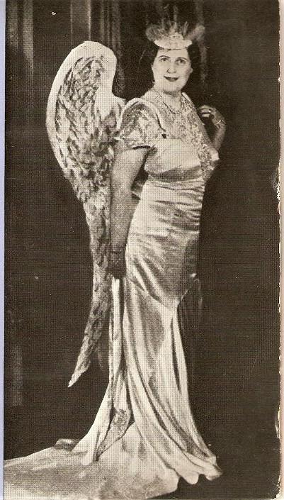 Флоренс Фостер Дженкинс aka худшая оперная певица в истории Длиннопост, Певица, Опера, Знаменитости