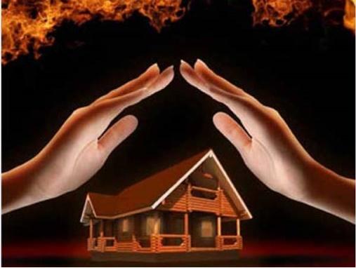 Азы ПожБеза 9 Дача, Загородный дом, Соседи, Пожарная безопасность, Азыпожбеза, Длиннопост
