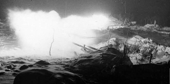 Бей первым: секрет побед разведчика Григория Жулеги Длиннопост, История, Война