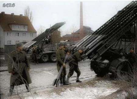 """""""Сталинский орган"""", """"Железный Густав"""" как немцы называли советское оружие, которого боялись? Великая отечественная война во, Вторая мировая война, Видео, Длиннопост"""