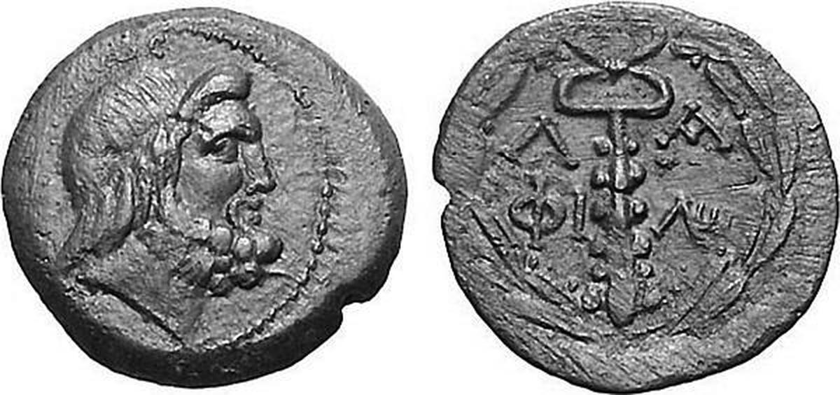 неё древняя греция спарта монеты фото одной стороны лепестки