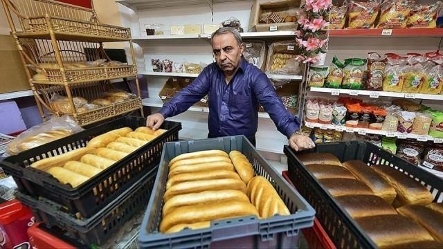 Умер Мамуд Шавершян, который больше десяти лет бесплатно раздавал хлеб неимущим Пост памяти, Хороший человек, Текст