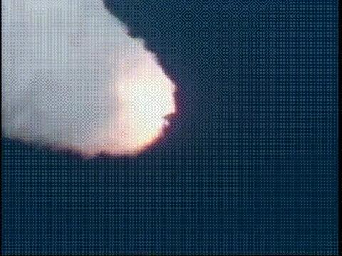 """Весь """"Спейс Шатлл"""" был роковой ошибкой американской космической программы. Space Shuttle, Ракета союз, Гифка, Длиннопост"""