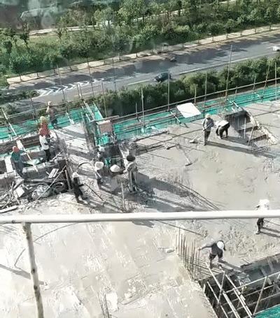 Профессиональные строители выполнят любые виды работ Строительство, Строители, Стройка, Цемент, Бетон, Труба, Облил, Рукожоп, Видео, Гифка