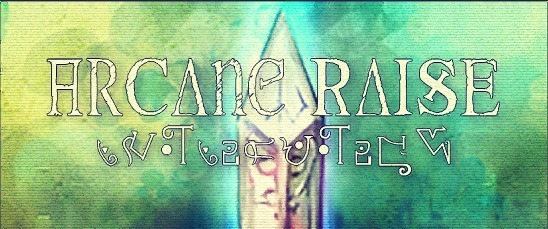 Arcane preRaise & Arcane RERaise + 16 DLC Giveaway, Steam, Раздача, Халява