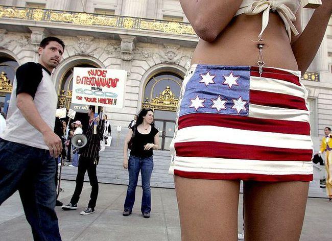 Самые нелепые законы о сексе в Америке США, Секс, Путешествия, Подборка, Юмор, Факты, Женщина, Американцы, Гифка, Длиннопост