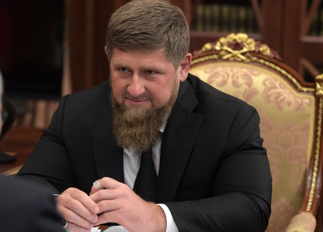 Кадыров назвал евреев величайшими врагами ислама Рамзан Кадыров, Чечня, Евреи, Израиль, Антисемитизм