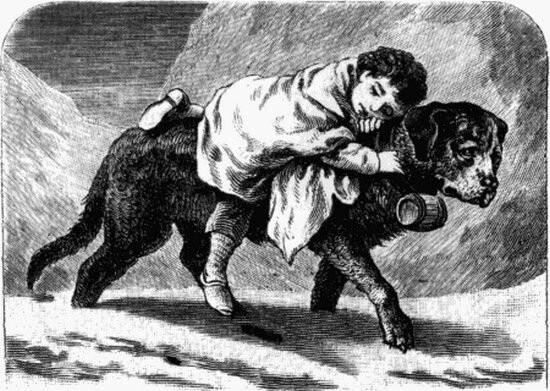 """""""Он спас сорок человек, но был убит, пытаясь спасти сорок первого"""" Собака, Швейцария, Легенда, История, Памятник, Горы, Спасатели, Длиннопост"""