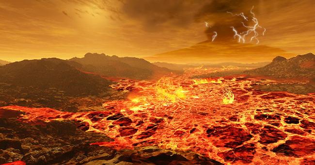 Колонизация Венеры или как выжить в аду 1569501697178627096