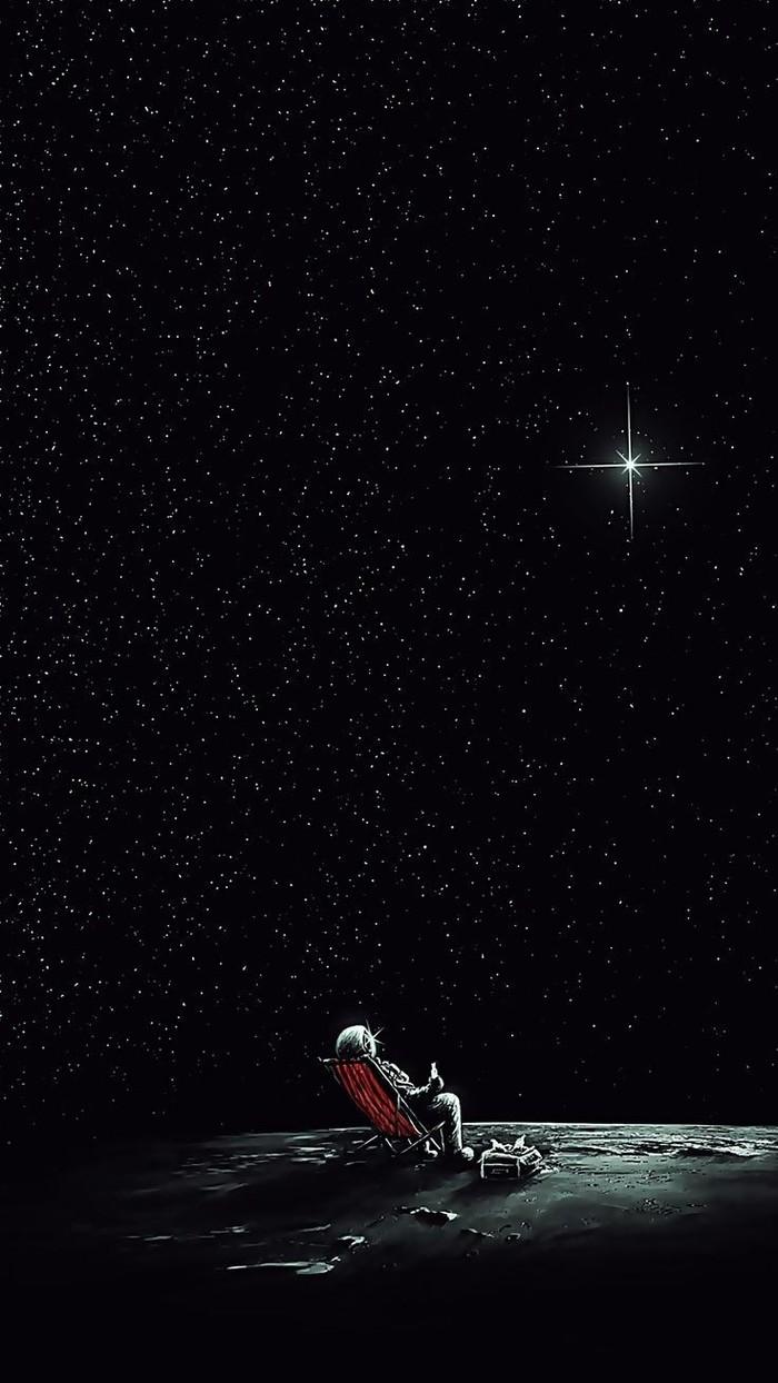Звёздное небо и космос в картинках - Страница 39 1570636103115881538