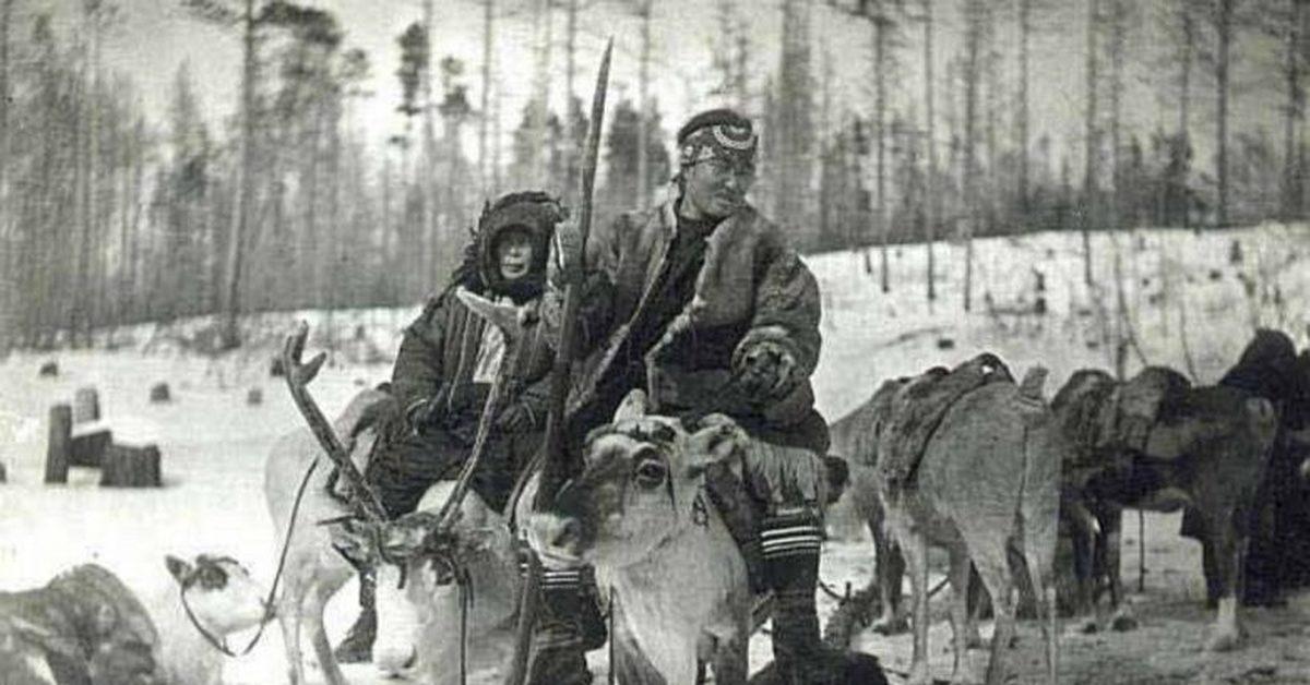 Вестерн по-советски: как в 1943 году ловили банду Павлова, грабившую  золотые прииски. | Пикабу
