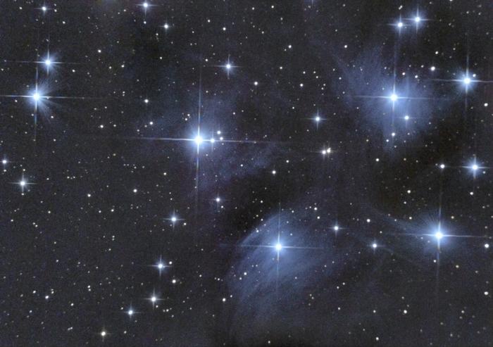 Звёздное небо и космос в картинках - Страница 4 1573811467187526904