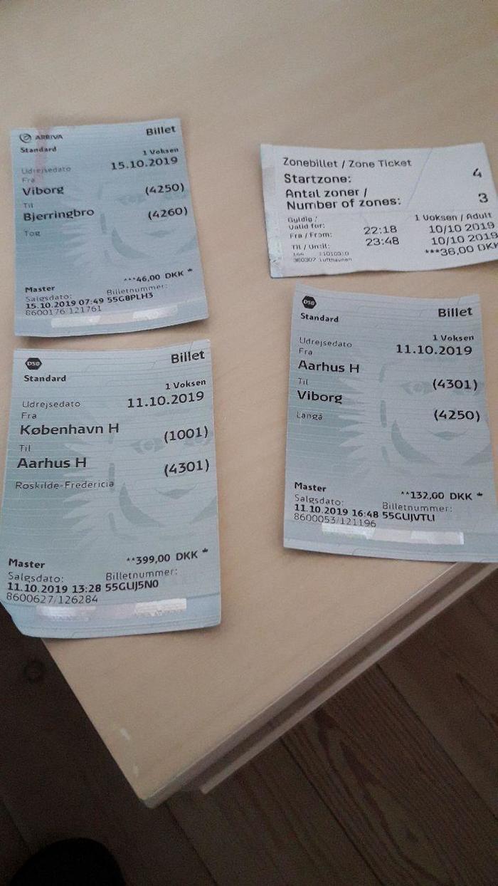 Жизнь в Дании, часть 2 Дания, Переезд, Длиннопост
