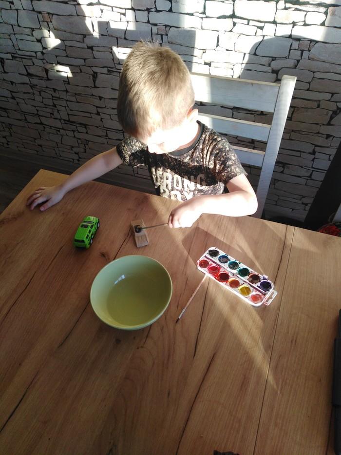 Чем заняться с ребёнком в отпуске Отпуск, Сын, Рукоделие с процессом, Длиннопост