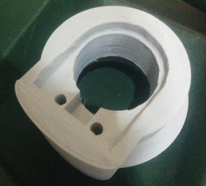 Восстановление пылесоса 3D печать, 3D моделирование, Своими руками, Пылесос, Ремонт техники, АвтоВАЗ, Длиннопост