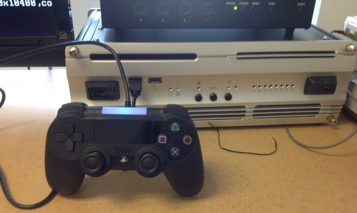 Девкиты PS5 Playstation, Консоли, Игры, Новости, Длиннопост