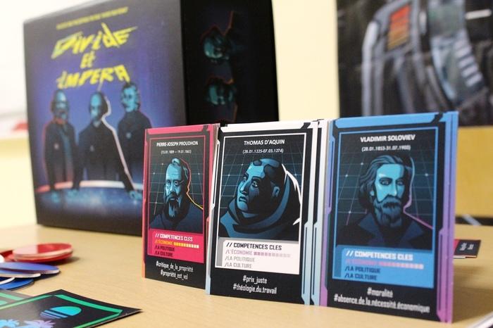 Учитель из Челябинска сделал философскую настольную игру, которую смог презентовать на конференции ЮНЕСКО в Женеве