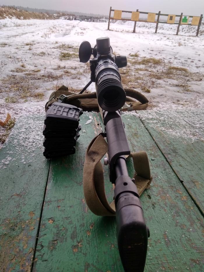 Как стать снайпером Армия, Снайперы, Текст, Работа, Военные, Длиннопост