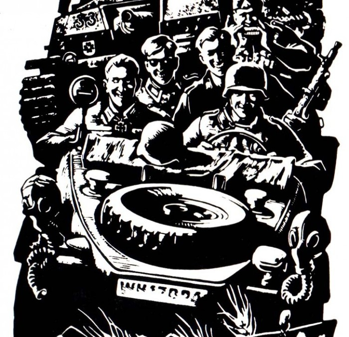 Творчествоукраинского советского книжного графика Георгия Малакова(1928-1979) Художник, История, Творчество, Графика, Ретро, Фантастика, Иллюстрации, Длиннопост