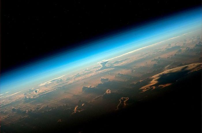 Звёздное небо и космос в картинках - Страница 6 1575965404145836128