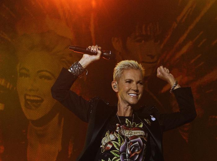 Бесконечная любовь. 5 песен Мари Фредрикссон и Roxette Песня, Музыка, Рок, Мари Фредрикссон, Roxette, Видео, Длиннопост