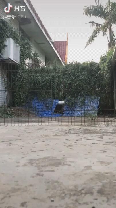 Идеальный прыжок