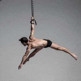 Акробатика Мужская красота, Мужчина, Акробатика, Девушкам, Мышцы, Гифка, Длиннопост