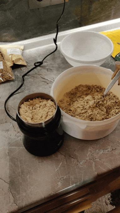 Ответ на пост «Как посолить без соли? История одной приправы» Еда, Рецепт, Соль, Приправы, Кулинария, Гифка, Длиннопост