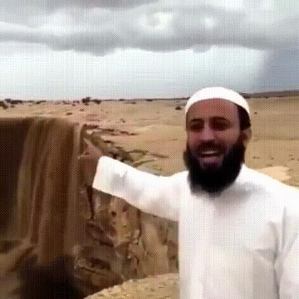 Песокопад
