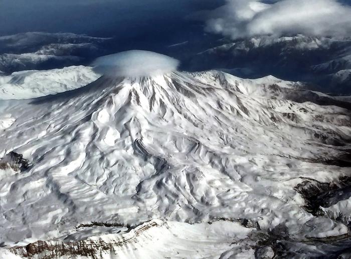 Снежная амигаса