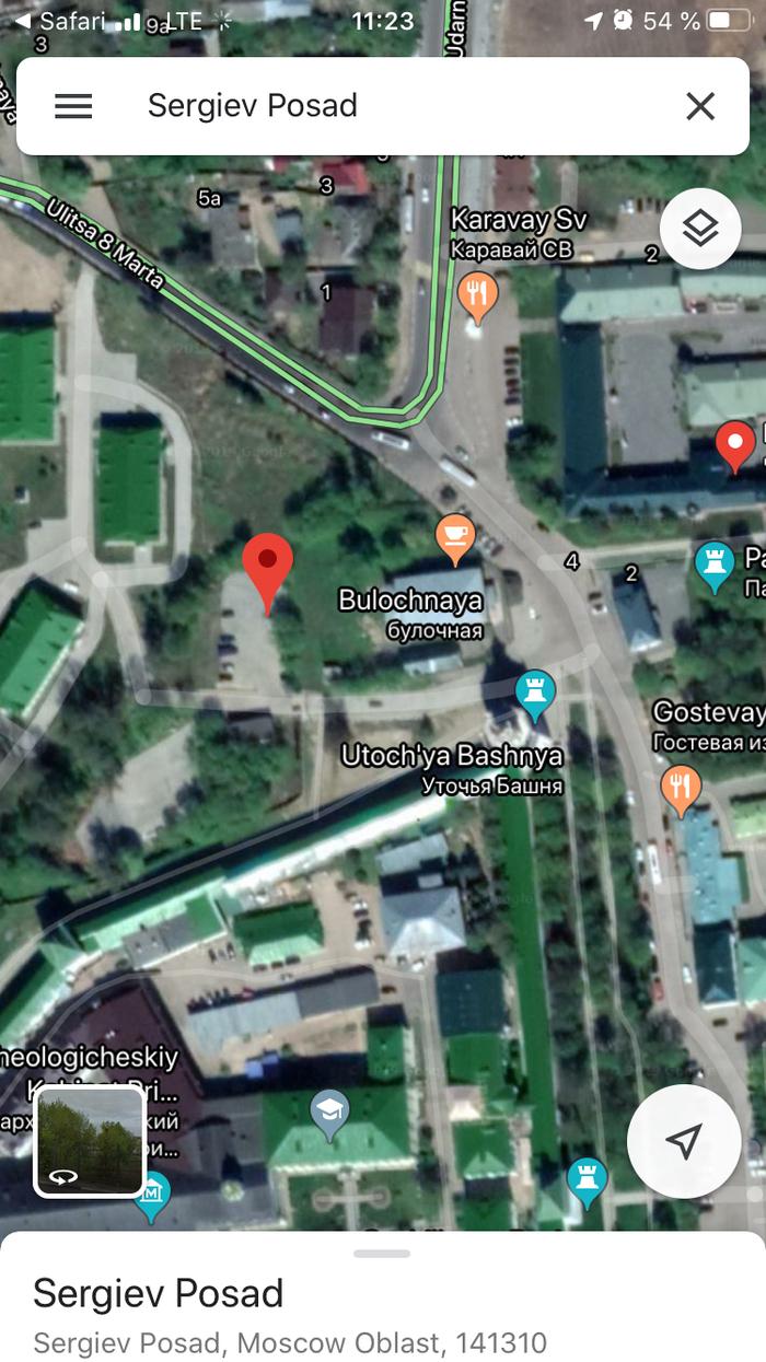 Добровольно-принудительный порядок Троице-Сергиева лавра, Парковка, Пожертвования, Длиннопост, Фотография