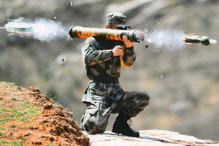 QuotРаскалённыйquot гранатомёт