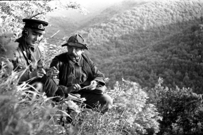Foto Velikoj Otechestvennoj Vojny Pikabu