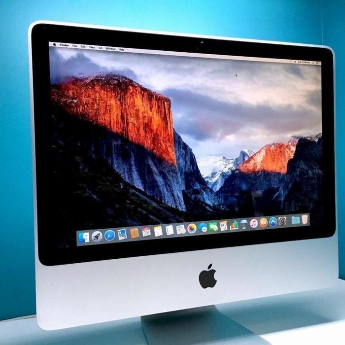 Восстановление системы охлаждения iMac 24quot A1225. Удачный эксперимент