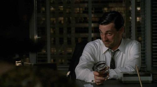 Подарок, который мы заслужили, но, пожалуй, не в этой жизни… Алкоголь, Подарки, Подборка, Виски, Гифка, Длиннопост