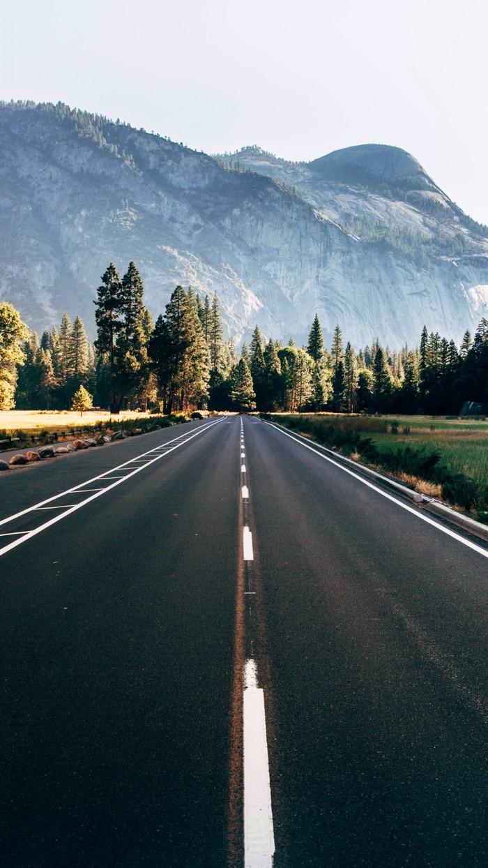 Одинокая Дорога