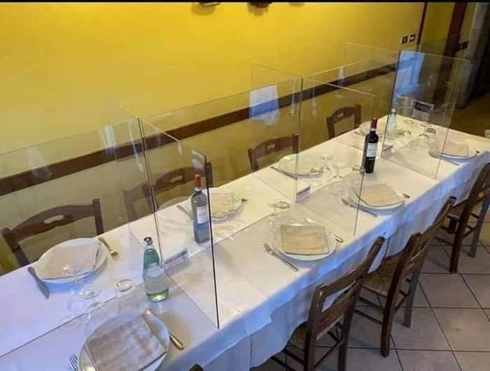 Рестораны после коронавируса