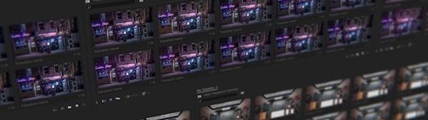 Как сделать эффектные переходы на видео в Adobe Premiere Видеоуроки, Adobe Premiere PRO, Монтаж, Склейка, Видеоблог, Не реклама, Гифка, Видео, Длиннопост