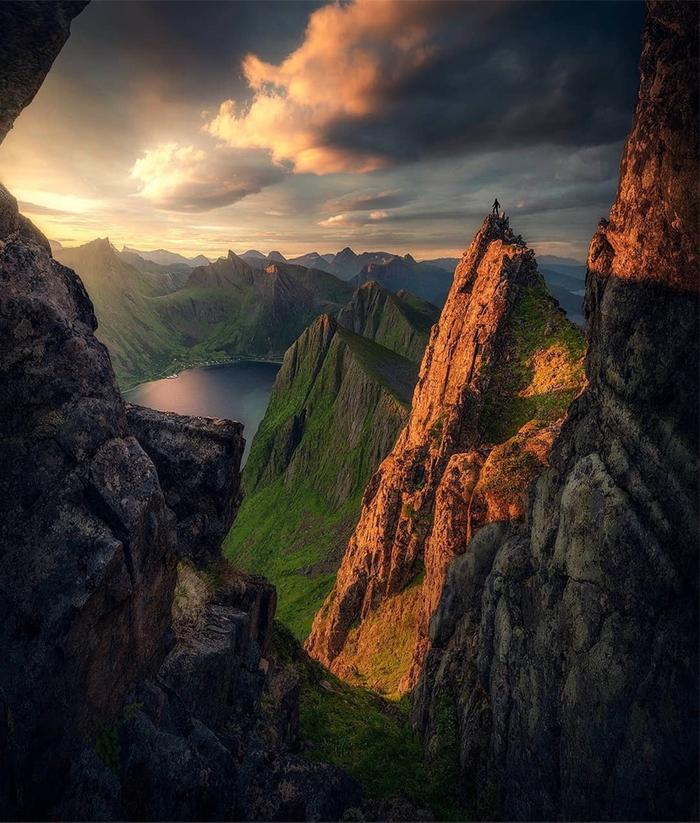 Великая Норвегия