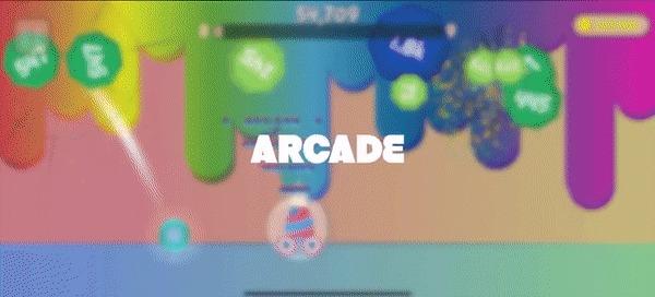 LEVEL UP! В этот раз Unity, C# и Hyper Casual. Опыт, советы и история. Indie Gamedev Development, от идеи до продакшена Gamedev, Unity, Unity3d, Инди, Indiedev, Игры на Android, Игры на IOS, Игры, Гифка, Длиннопост
