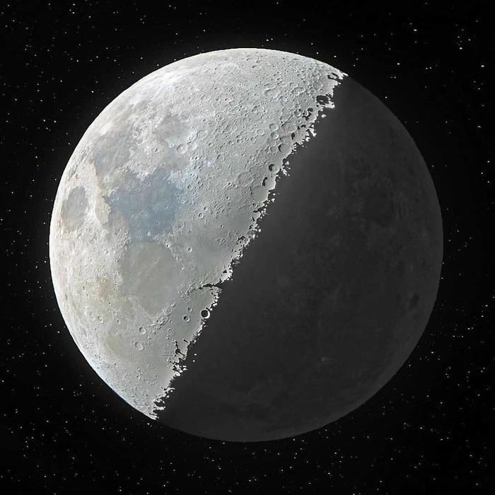 Звёздное небо и космос в картинках - Страница 19 1590257027151443259
