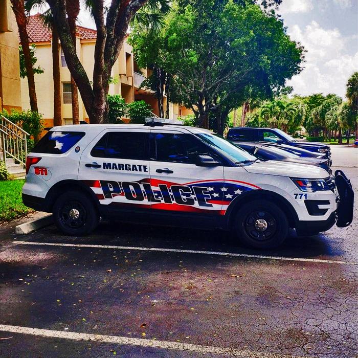 Личный опыт общения с американскими правоохранителями