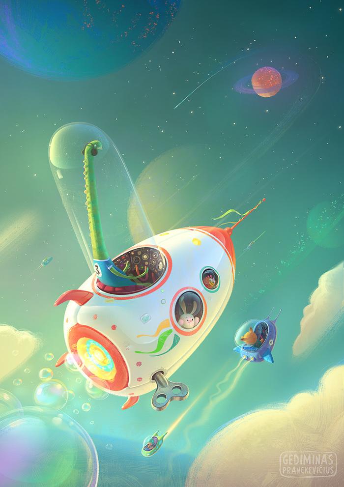 Звёздное небо и космос в картинках - Страница 21 159296884414396742