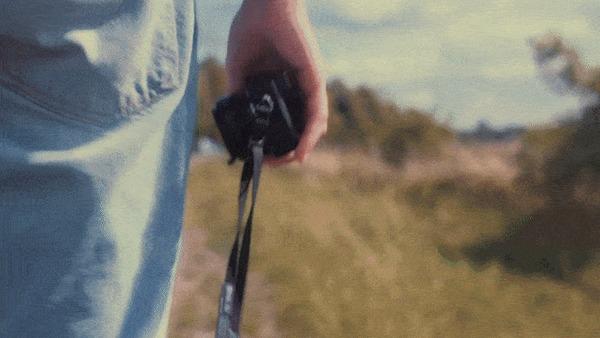 Саймон Столенхаг: Ностальгия и постапокалипсис Длиннопост, Simon Stalenhag, Художник, Арт, Киберпанк, Постапокалипсис, Видео, Гифка