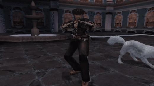 Shadow Hearts. Сердца в тени фантазий (часть 2) Компьютерные игры, Длиннопост, RPG, JRPG, Видео, Гифка