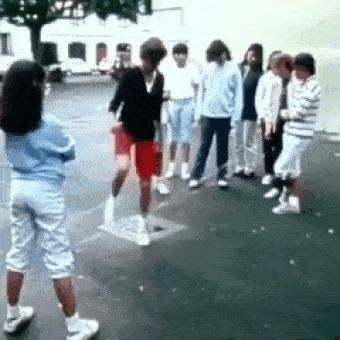 Детство в 90-х 90-е, Детство, Дворовые игры, Дети, Гифка, Ностальгия