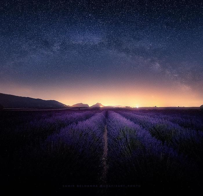 Звёздное небо и космос в картинках - Страница 21 159351332216562094