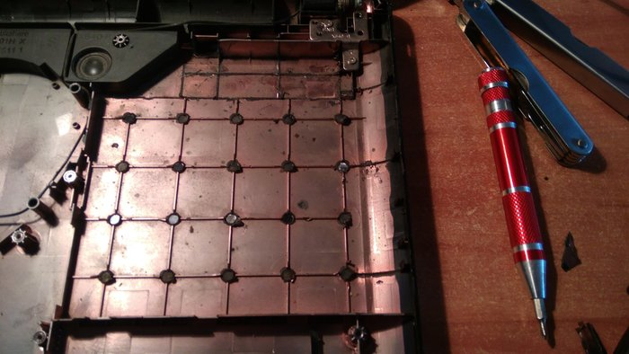 Ремонт/апгрэйд ноутбука ASUS X540L-JXX450D Ремонт, Asus, SSD, Поломка, Длиннопост