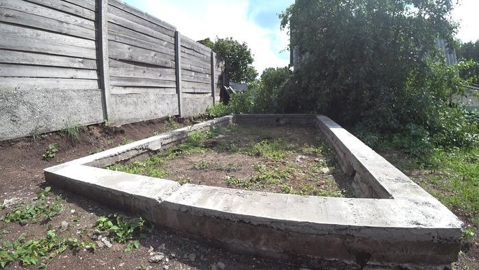 Баня за 150.000 рублей. 0 день - Планы, конструктив... Строительство, Ремонт, Своими руками, Баня, Сауна, Проектирование, Проект, Фундамент, Видео, Длиннопост