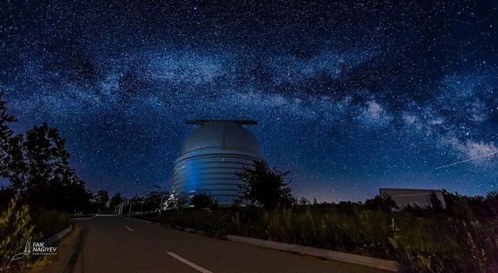 Звёздное небо и космос в картинках - Страница 22 1596384159193153625